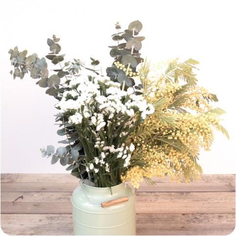 Paquete de Flores de campo