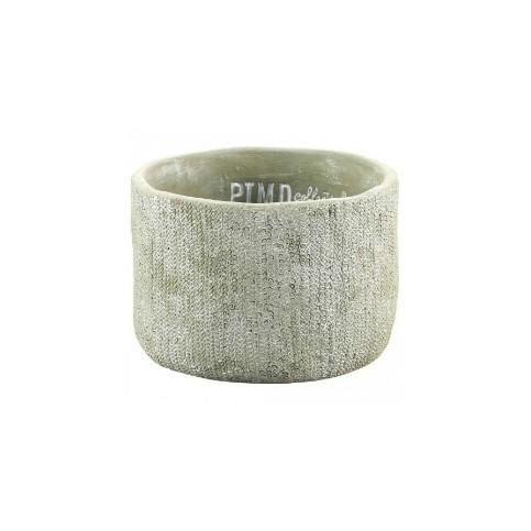 Macetero Cerámica (Newport grey cement)