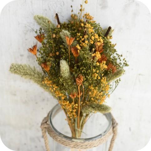 Ramo flor preservada SABANA