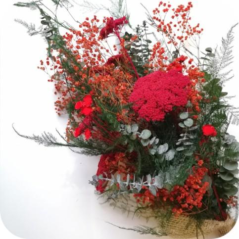 Bouquet CUPID Preservado