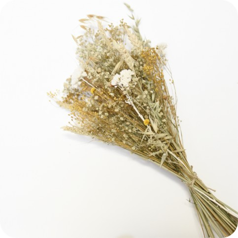 Ramo flor preservada SOLEI