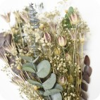 Ramo flor preservada MELANGE