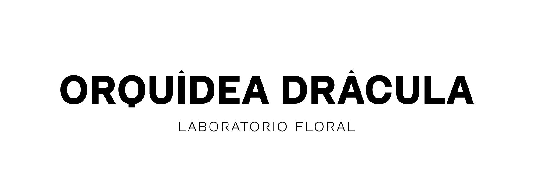 Orquidea Drácula - Laboratorio Floral -